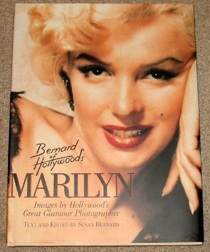 Bernard Of Hollywood S Marilyn Perfect Condition