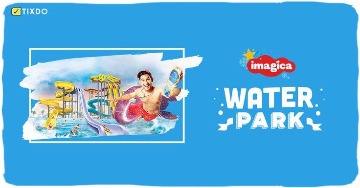 Beat the heat at #Imagica waterpark #fun #water #family #summers