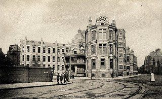 """Lpool New&Old Photos on Twitter: """"Children's Hospital, Myrtle Street i hated going in there when i was a kid @JOJEHARVEY https://t.co/B18hGsWCIc"""""""