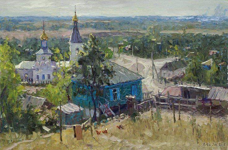 На Донской земле - Вилков Андрей