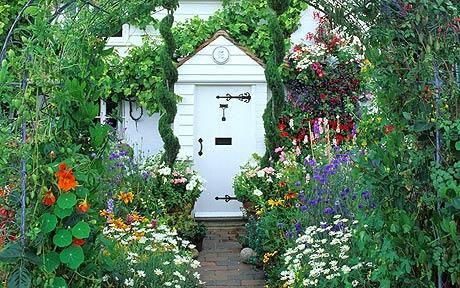 Front gardens: how to create the ultimate first impression