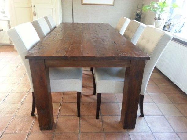 grove rustieke koloniale tafel   huis   Pinterest   Products, 700 and Euro