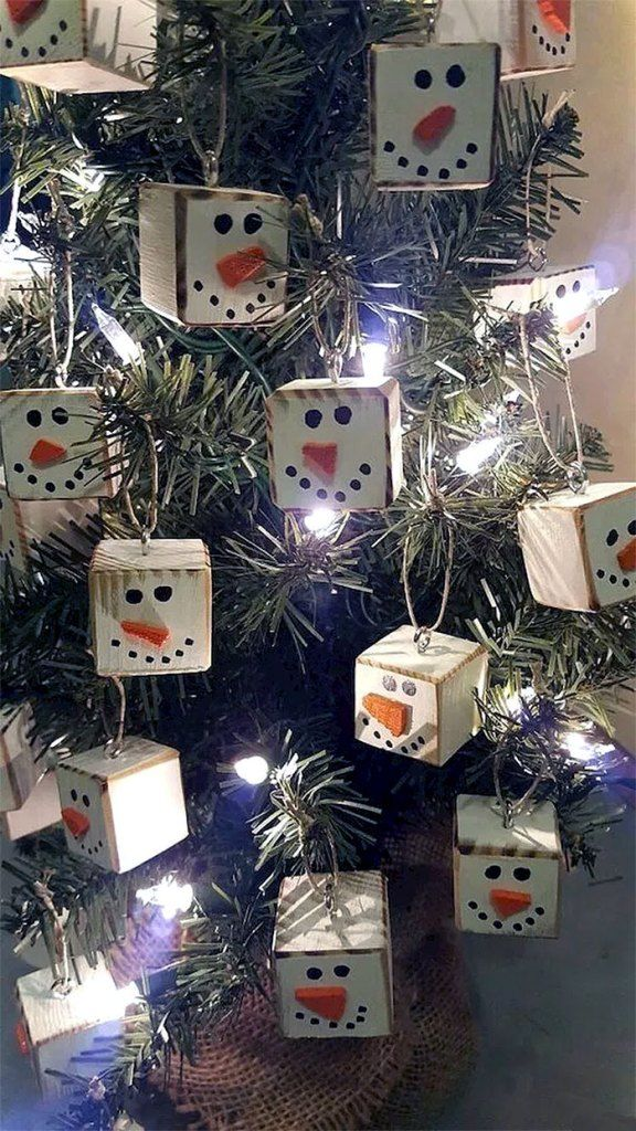 101 Diy Christmas Decorations Decor Ideas Art Home Easy Christmas Diy Diy Christmas Ornaments Christmas Decorations