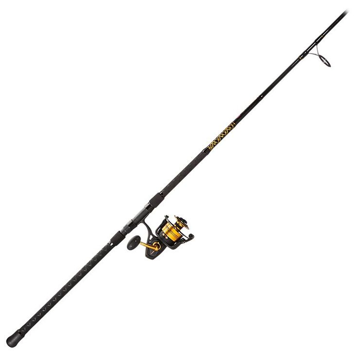 1000 images about fishing rods reels on pinterest for Surf fishing rods and reel combos