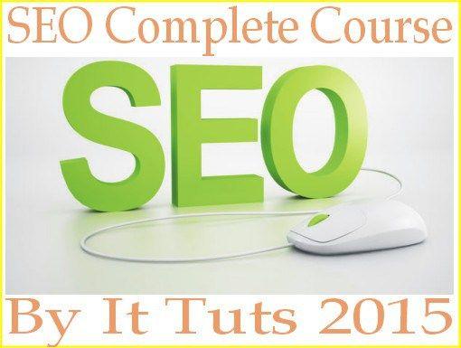Complete SEO Tutorial in Urdu & Hindi