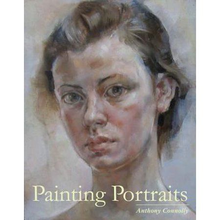 Books Portrait Portrait Art Watercolor Portraits