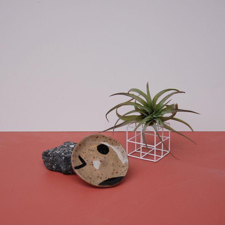 Mod Incense Holder | Nightshift Ceramics