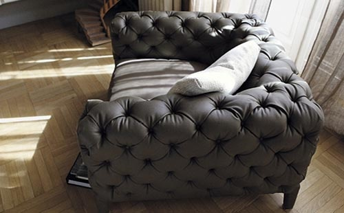 Leather Sofa by Arketipo: Arketipo Sofas Windsor 4 Jpg, Classic Leather, Sofas Design, House Ideas, Leather Sofas, Unique Design, Interiors Design, Arketipo Windsor, Grey Sofas