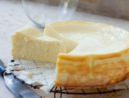 la recette du cheesecake dans francaise