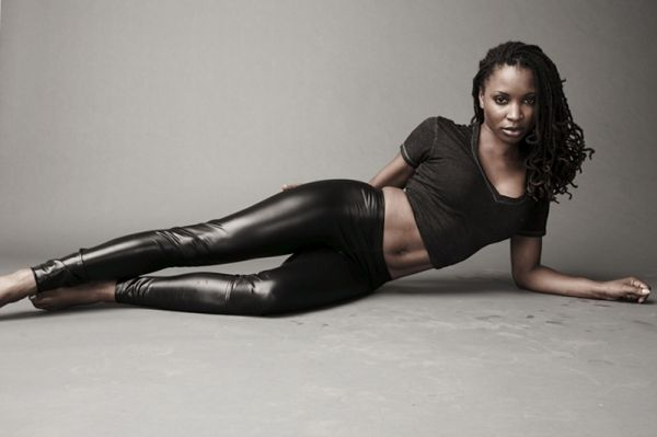 Shanola Hampton Inspire Op Trim The Fat Pinterest