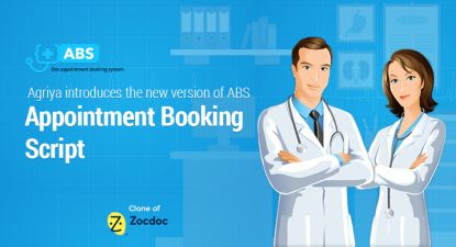 We are releasing an updated version of ABS - Doctor Appointment booking script. In this release, we have addressed minor bugs and enhanced the overall functionality of the booking process.