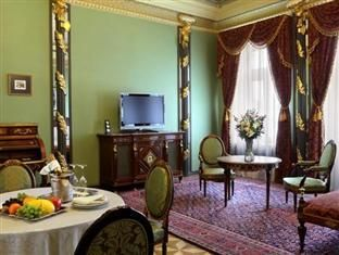 Gallery Park Hotel & Spa - a Chateaux & Hotels Collection Riga, Latvia