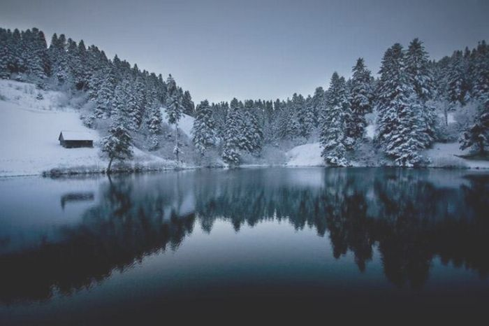 Romania's long winter