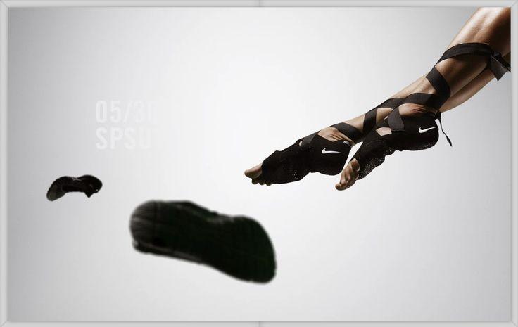 Nike Pure Barre Shoes