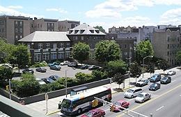 St. Dominic Academy, Jersey City NJ - my alma mater
