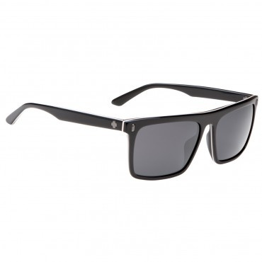 #Spy #Sunglasses The Yonkers 3 Ply Black Grey
