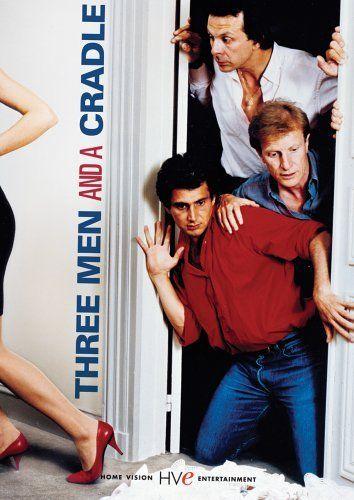 Kolme Miestä ja Käärö / 3 hommes et un couffin (1985)