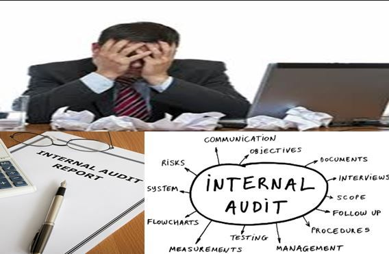 Good Internal Audit Report Writing Skills are very crucial for an auditor An internal audit is an important exercise that every organization carries out to ensure that its processes and procedures are adhering to set guidelines and are meeting regulatory requirements.   https://www.linkedin.com/pulse/good-internal-audit-report-writing-skills-very-crucial-ronald-gardner