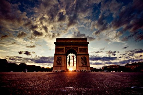 Beautiful Pictures of Paris, France