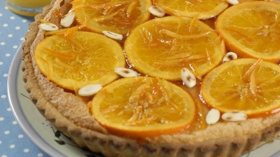Мазурек с апельсинами, польский пасхальный пирог. Пошаговый рецепт с фото, удобный поиск рецептов на Gastronom.ru