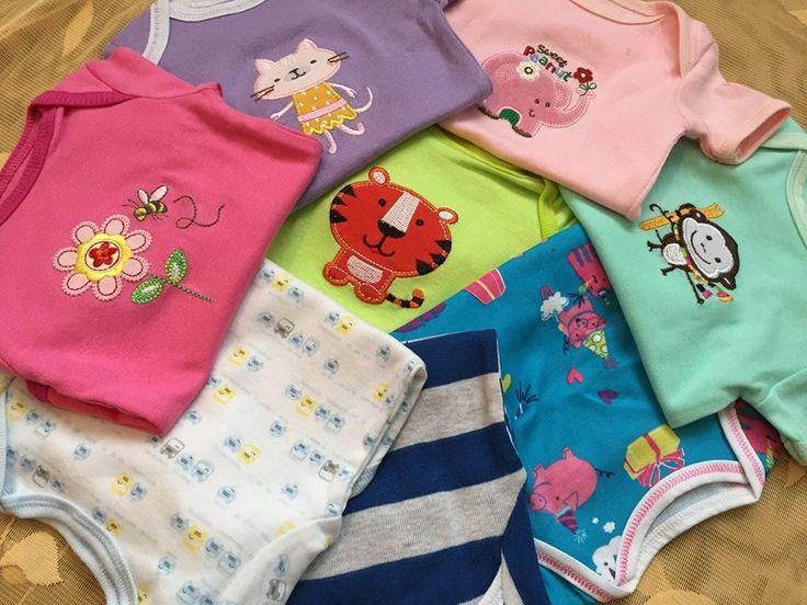Huhtikuussa KAIKKI bodyt vain 2,99€ http://www.biba.fi  #ale #alennusmyynnit #bodyt #lastenvaatteet #vauvalle