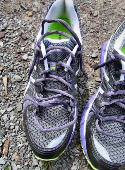 How to prevent sore/numb toes while running.