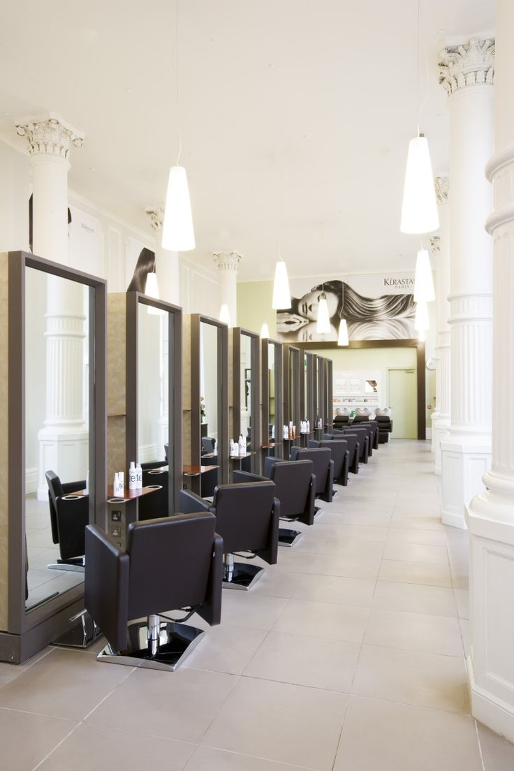 16 best Salon Design Ideas :-) images on Pinterest | Salon ideas ...