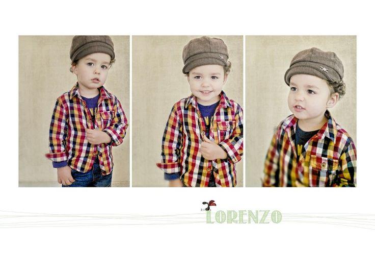 Lorenzo...