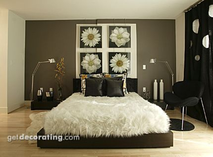 Master Bedroom Paint Idea Love The Idea Of An Accent Wall