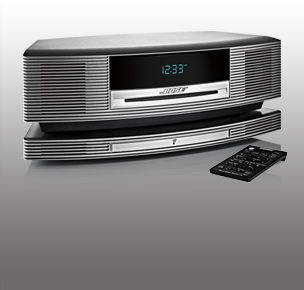 Learn more about the Wave SoundTouch music system