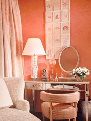 Peach Colour And Then Arrange Furniture And Décor Elements To Match300 X  40031.7KBhometolife.co