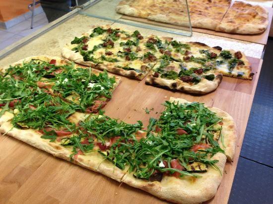 Photos of Zizzi Pizza