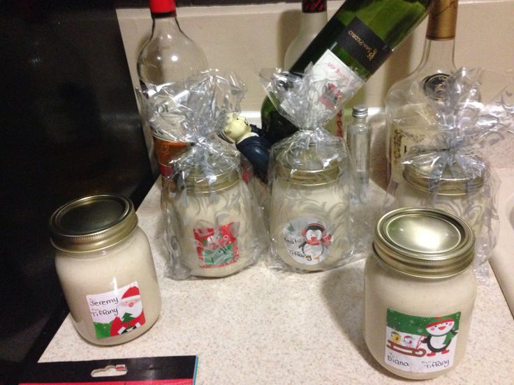 Coquito Christmas Gifts Traditional Coquito Drink In A