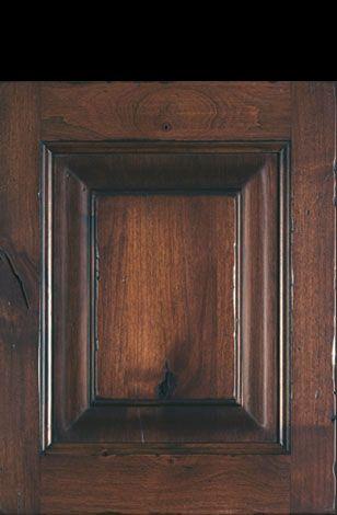 Schrock Cabinets, Shaker Furniture, Mission Furniture