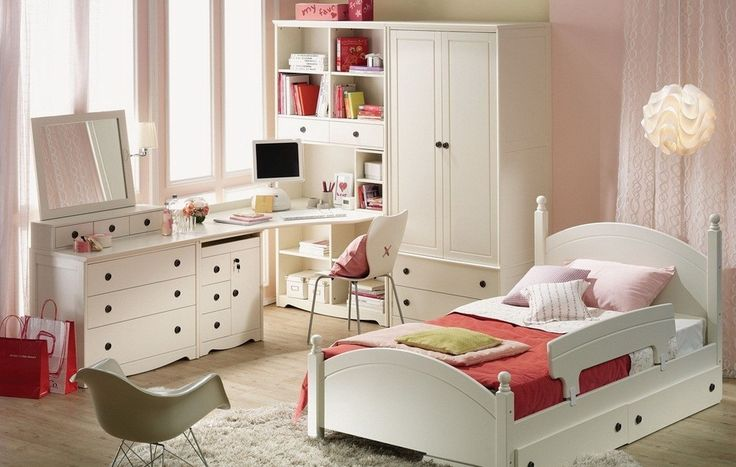 Girls Bedroom Furniture Sets Bedroom Furniture Sets For Teenage Girls White…