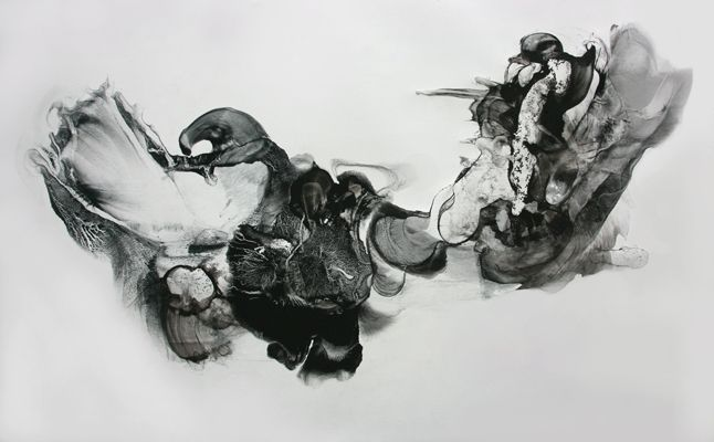 Patti Jordon -drawing