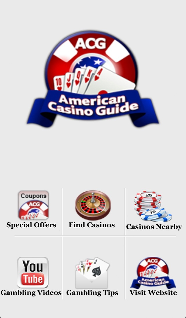 The new, FREE American Casino Guide app for iphone/ipad    Available here: https://itunes.apple.com/us/app/american-casino-guide/id574179564?mt=8