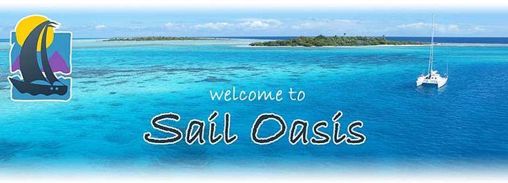 sailing-caribbean