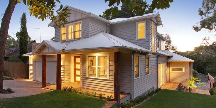 Luxury Home Builders Melbourne | Custom New Houses | RYCON Building Group