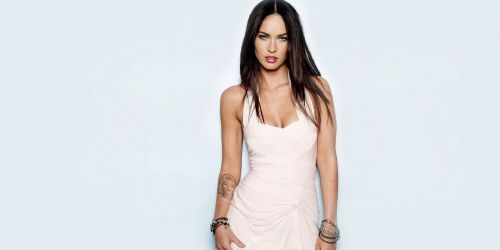 Megan Fox Pictures - FanPix