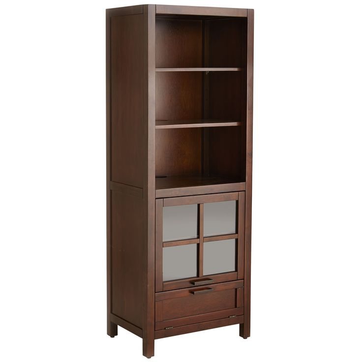 12 best furniture entertainment centers tv stands for Media center with bookshelves
