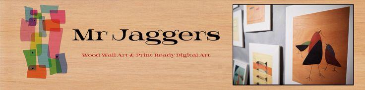 Mr jaggers