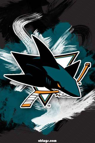 San Jose Sharks!