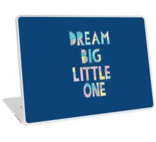 """""""Little One Dream Big"""" Classic T-Shirts by angkykezey 