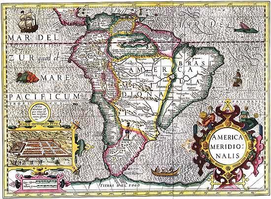 The 52 best cartografia histrica images on pinterest old maps livro reunir mapas raros das amricas gumiabroncs Image collections