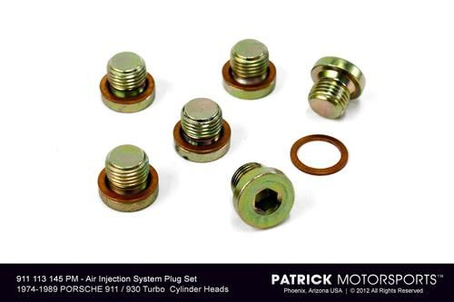 Made by  PATRICK MOTORSPORTS USA for the 911, 930 porche series. In stock, view 24 related parts before ordering. We ship globally.