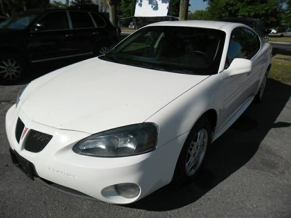 2004 Pontiac GRAND PRIX GT***WOW Super Clean NO ACCIDENTS*** (RKM AUTO SALES ***OSHAWA***) $2499