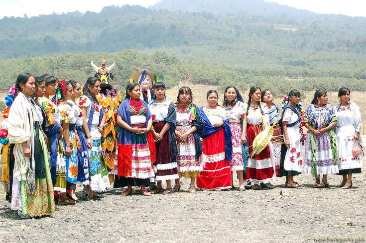 Cultura P'urhépecha
