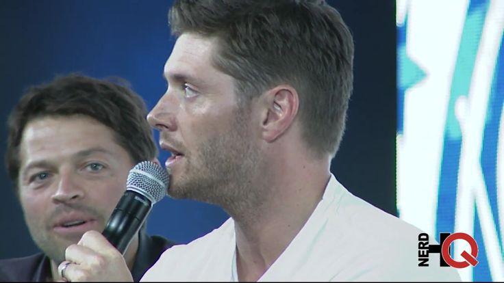 NERDHQ 2014   Jensen A...