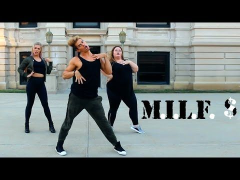 This Killer Dance Video From the Fitness Marshall Is Going to Rock Your Body